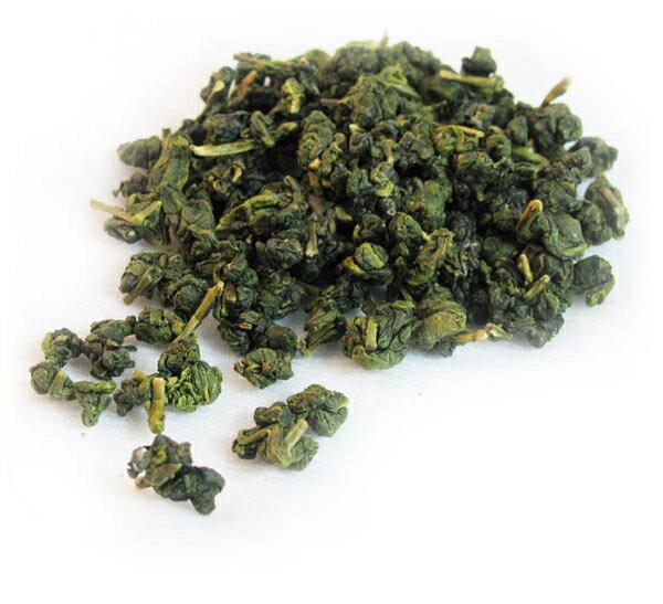 阿里山茶-超級品(100g罐裝)