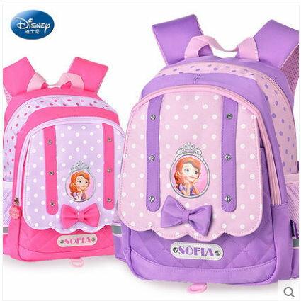 正版Disney 迪士尼蘇菲亞公主 兒童書包 幼兒後背包SS80023