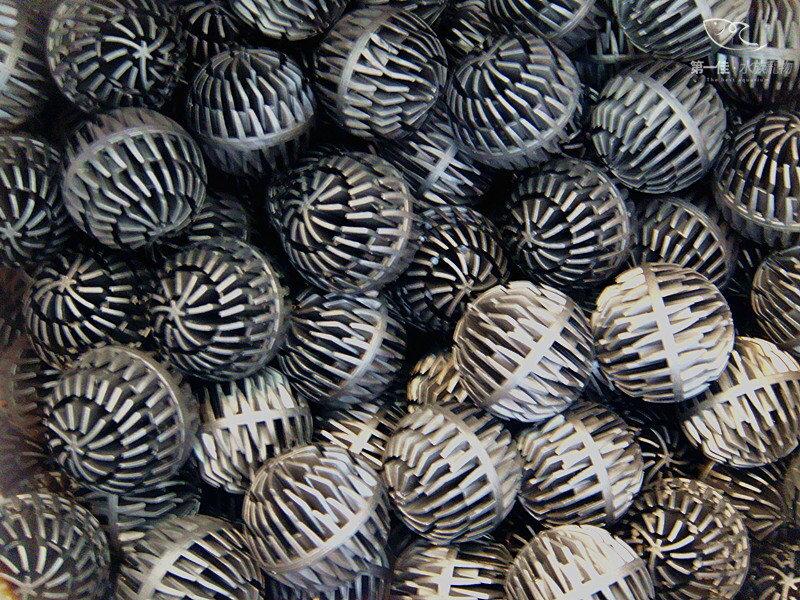 [第一佳‧水族寵物]批發濾材-多功能 培菌生化球、生物球、生物過濾球 [小-1顆]