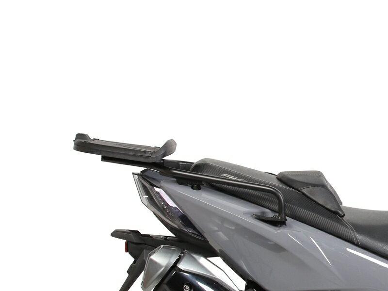 專用側箱支架 KYMCO 光陽 AK550 2017~19年款 SHAD 摩斯達公司貨 【老虎摩配】