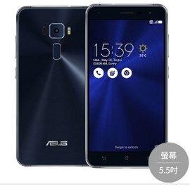 ASUS ZenFone 3 (ZE552KL 4G/64G) 5.5吋八核心 4G LTE 好買網