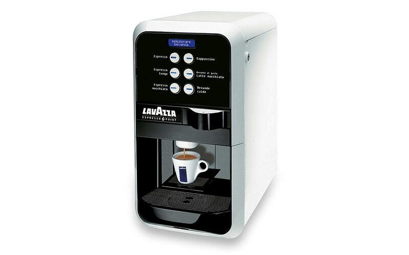 金時代書香咖啡 Lavazza EP2500 plus 膠囊咖啡機