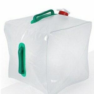 美麗大街【CFS111】 特價戶外野營手提水袋20LPVC折疊水桶洗車載水桶應急水桶塑料水壺