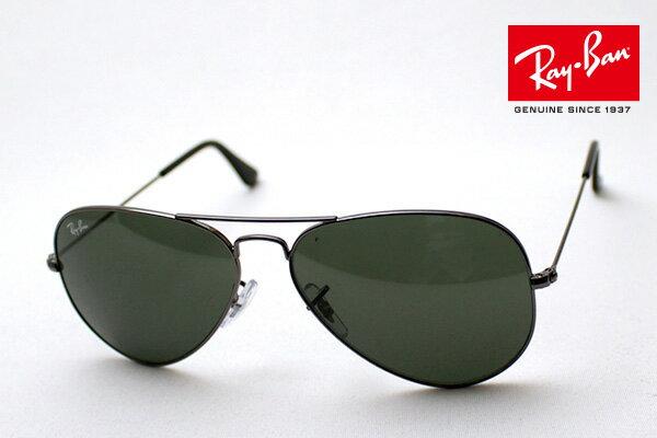 Outlet 美國100% 正品代購 經典 Ray Ban 雷朋 復古 墨鏡 太陽眼鏡 RB3025 黑邊墨綠鏡