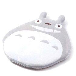 【真愛日本】18051500029 造型棉睡鋪墊-大灰龍貓嘻笑 宮崎駿 龍貓 TOTORO 灰龍貓 睡鋪墊 睡墊