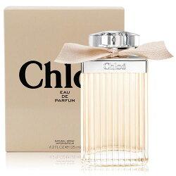 Chloe 經典同名女性淡香精 125ml 限量典藏版《Belle 倍莉小舖》