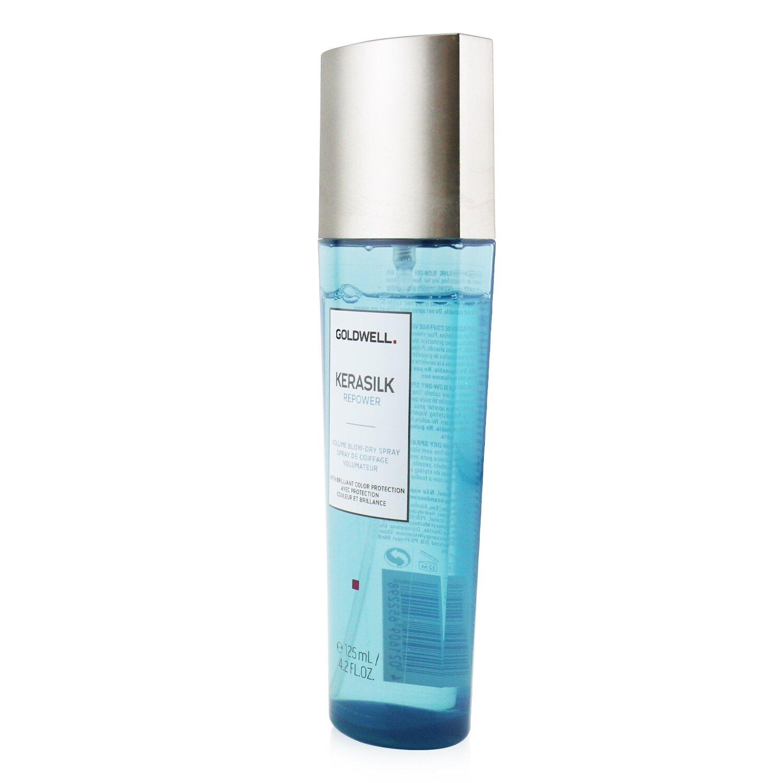 歌薇 Goldwell - Kerasilk Repower 大容量乾髮噴霧(適合細膩,柔軟的頭髮)