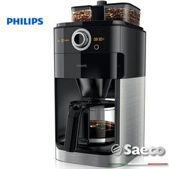 ~展示品~PHILIPS飛利浦 HD7762 全自動美式咖啡機 雙豆槽