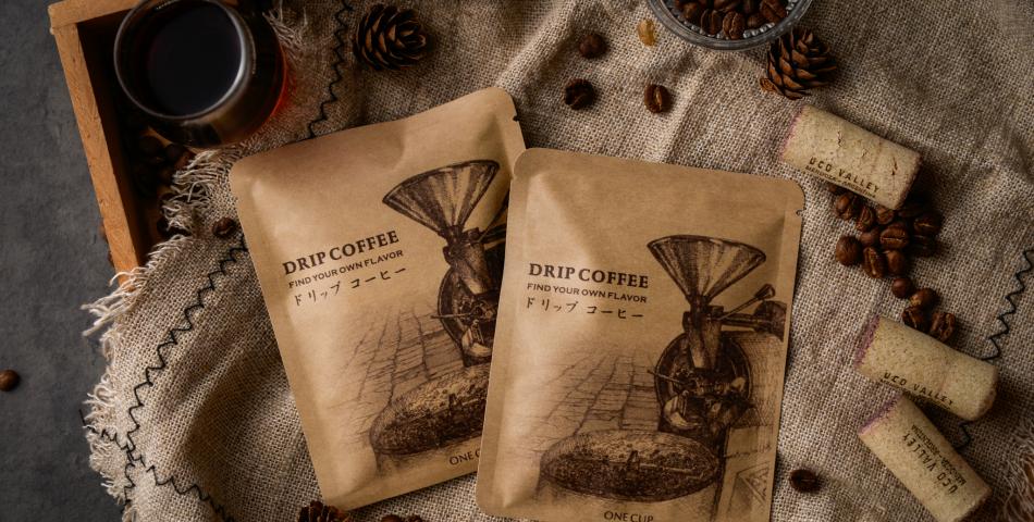 深咖啡精品莊園豆 - 限時優惠好康折扣