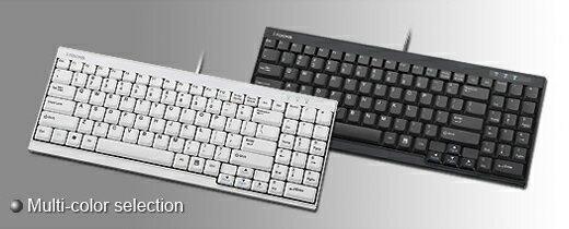 i-Rocks KR-6523 小鍵盤 含數字鍵