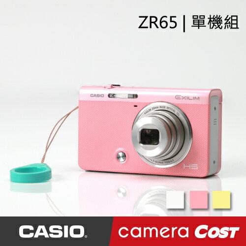 ~ 單機~CASIO EX~ZR65 ZR65 WIFI  相機 贈 相機包 新 ZR55