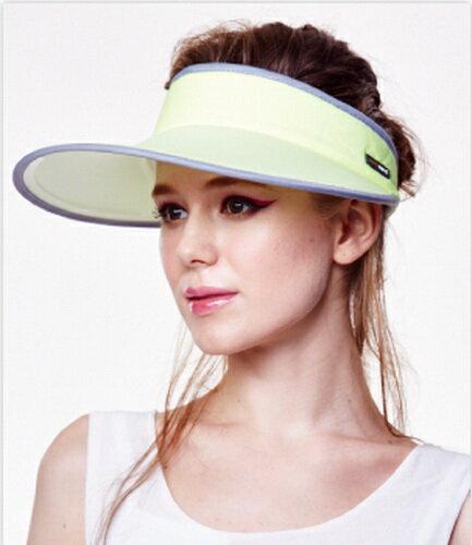 SUNSOUL/HOII/后益-大太陽帽 【基本款】UPF50+ 黃光【有機樂活購】
