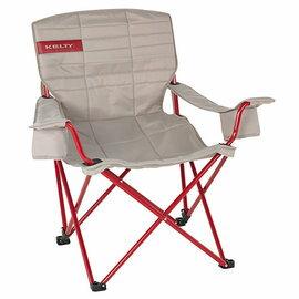 【【蘋果戶外】】KELTY美國棕色DeluxeLounge可調式休閒椅∕折疊椅露營椅∕61510216