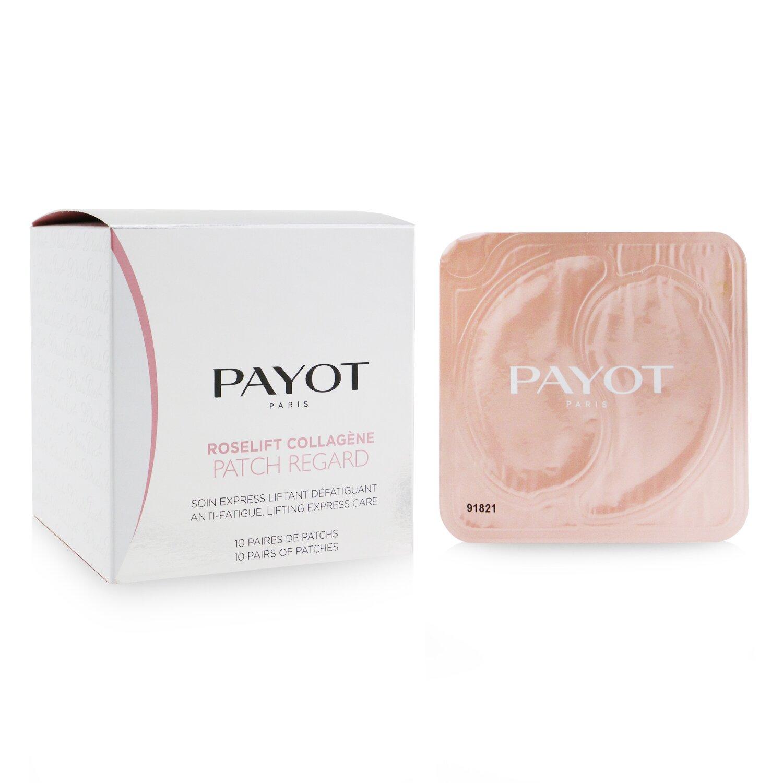 柏姿 Payot - Roselift膠原蛋白眼膜護理-抗疲勞,提升緊緻護理(眼貼)