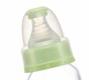 台灣【Simba 小獅王】超輕鑽玻璃大奶瓶240ml 2