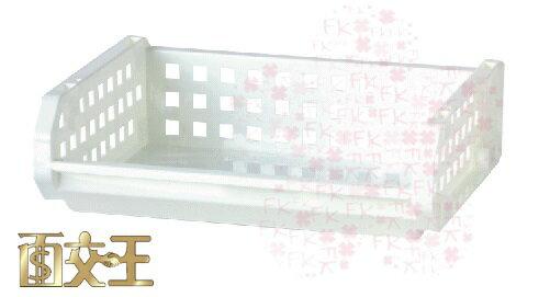 【聯府 】開放式整理架(S) 整理箱 收納箱 置物箱 換季收納 棉被收納 防潮收納 P50078
