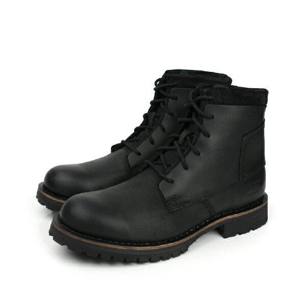 CAT LENOX 休閒鞋 靴子 黑 男款 no140