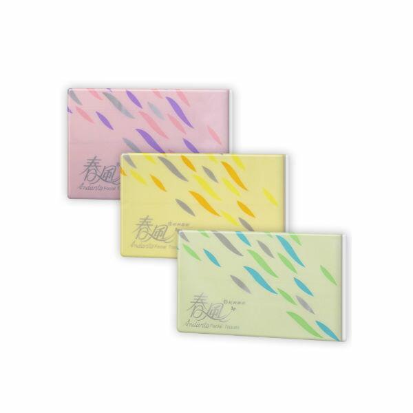 春風10抽36包袖珍包面紙