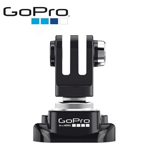 ◎相機專家◎GoPro球型可調角度連接座ABJQR-001快拆座固定座轉接頭HERO4HERO5公司貨