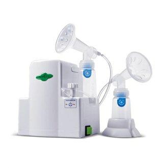 Spectra貝瑞克 - 第2代電動雙邊吸乳器(二代) (享瘋加購精品超值價!)