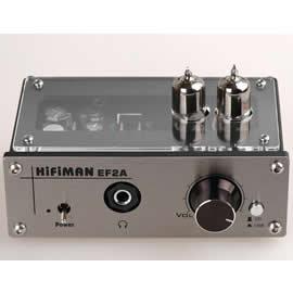 志達電子EF2AHi-FiManEF-2AUSBDACPCM2702真空管擴大機公司貨T1tube可參考支援LineinUSB雙輸入