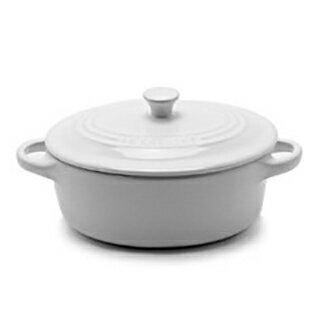 【日本代購】Le Creuset 迷你橢圓形 砂鍋