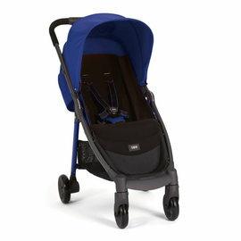 *babygo*英國 mamas & papas Armadillo City 城市穿山甲手推車/推車/嬰兒推車-月光藍
