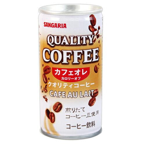 QUALITY咖啡歐蕾(185g)