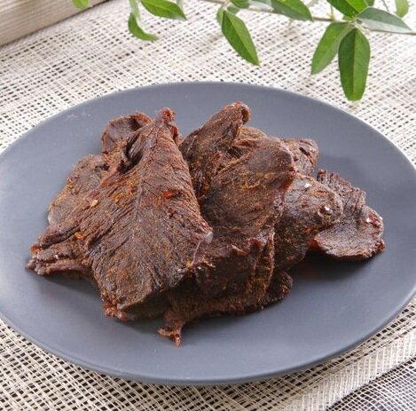 【東大興】香滷牛肉乾(麻辣)150g 獨家香滷 軟嫩多汁 紐澳牛肉