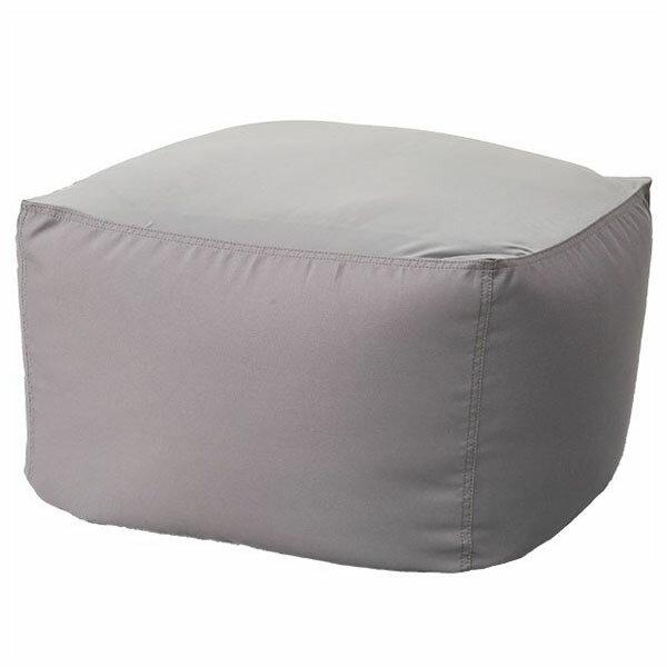 標準型懶骨頭沙發專用布套 (本體另售) SOLID2 R GY NITORI宜得利家居 2