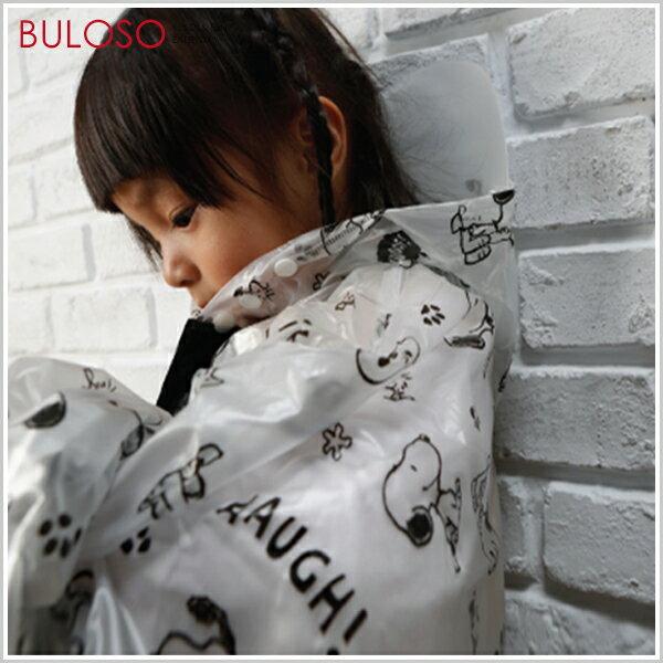 《不囉唆》史努比SNOOPY PVC前開式雨衣 連身/雨具/SNOOPY/雨衣(可挑色/款)【A422034】