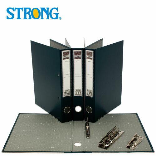 ~自強牌 STRONG 大強力~120F大強力 深藍 大強力檔案夾  資料夾  公文夾
