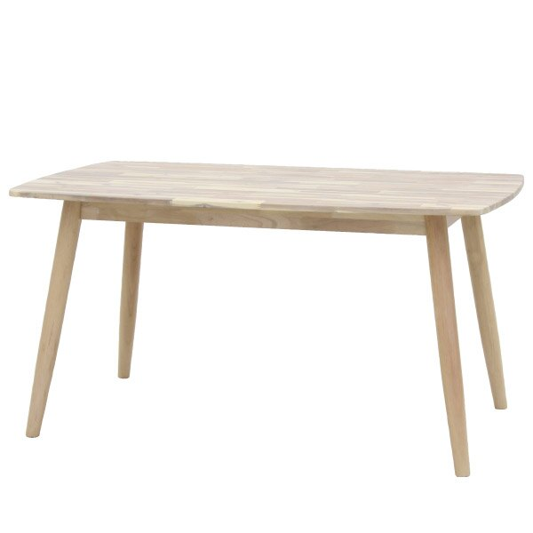 ◎木質餐桌椅組 LONDON 150 WW NITORI宜得利家居 2