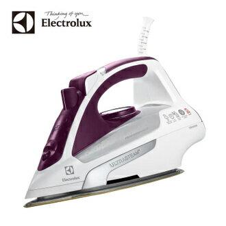 【展示品】Electrolux 伊萊克斯 ESI7204 蒸氣電熨斗