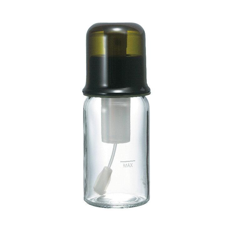 【HARIO】噴油瓶 氣炸鍋喷油瓶-60ml/墨綠色/OS-60-TOG