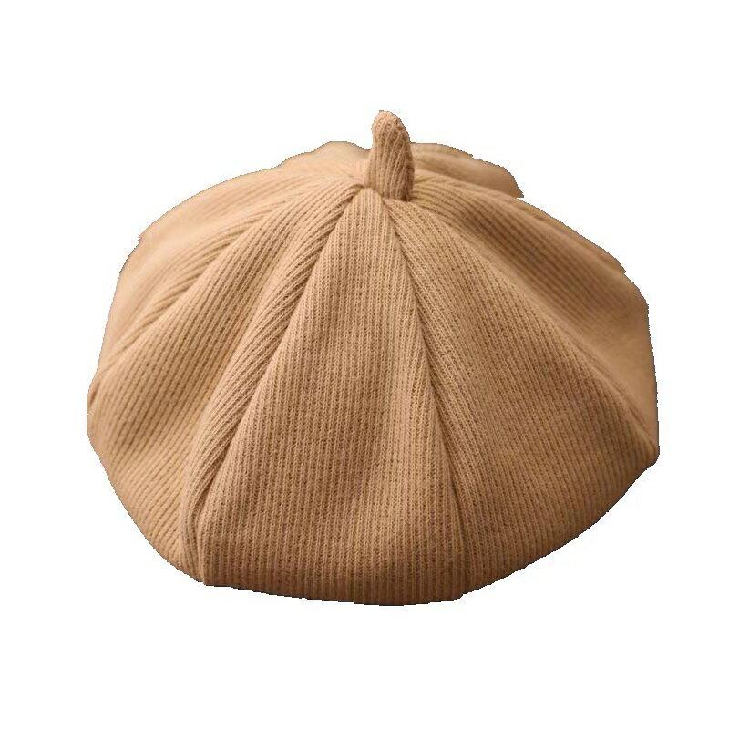 兒童帽 帽子 兒童南瓜帽