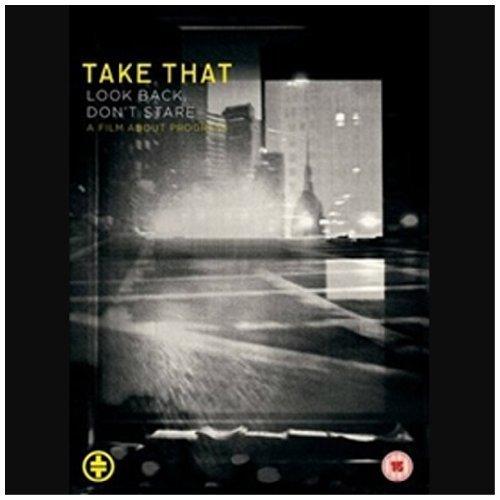 Look Back Dont Stare [Blu-ray] 39da809f434cb9b8dba73585ccf7e0a3