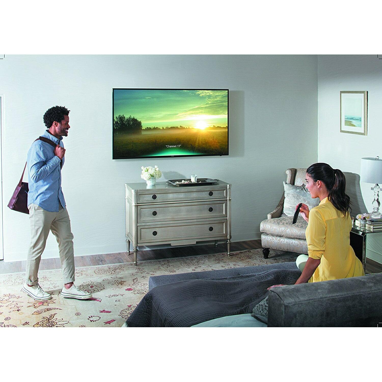 Samsung UN65MU6300FXZA 65 4K HDR Ultra HD Smart LED TV (2017 Model) 0
