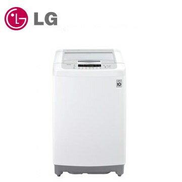 LG10KGSmartInverter智慧變頻系列洗衣機WT-ID107WG水漾白
