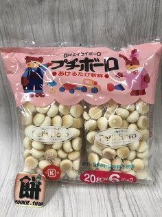 西村6入原味蛋酥120g包