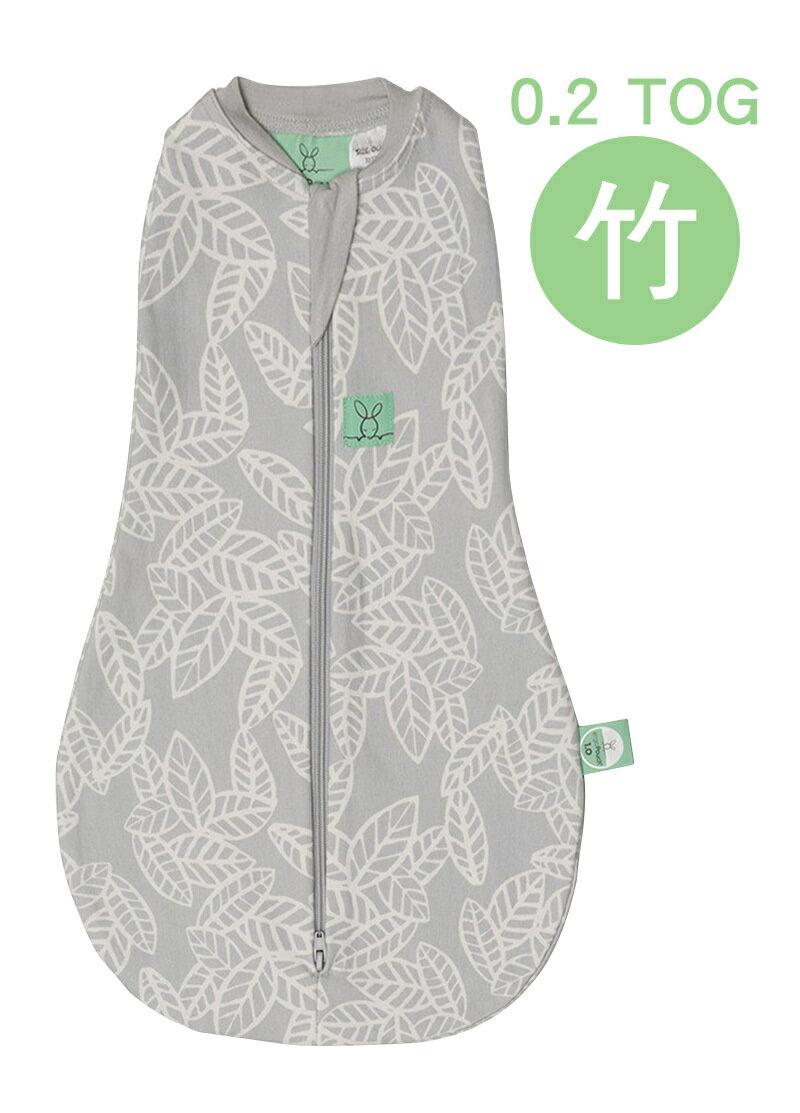 澳洲 ergoPouch二合一舒眠包巾 竹纖維系列(2款) 防踢被睡袋-米菲寶貝