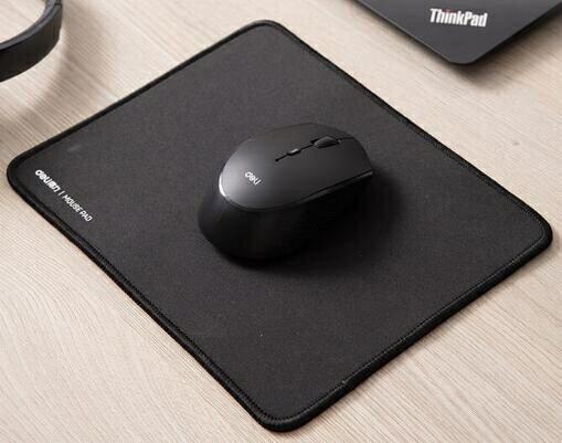 滑鼠墊 鼠標墊競技游戲鎖邊鼠標墊平順耐用加厚鼠標墊桌墊