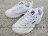 《限量商品》Shoestw【4C113T125】FILA DISRUPTOR 2 復古運動鞋 老爹鞋 鋸齒鞋 厚底增高 皮革 全白 女生 FS1HTA1071X 1