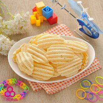 【三陽食品】海苔洋芋片