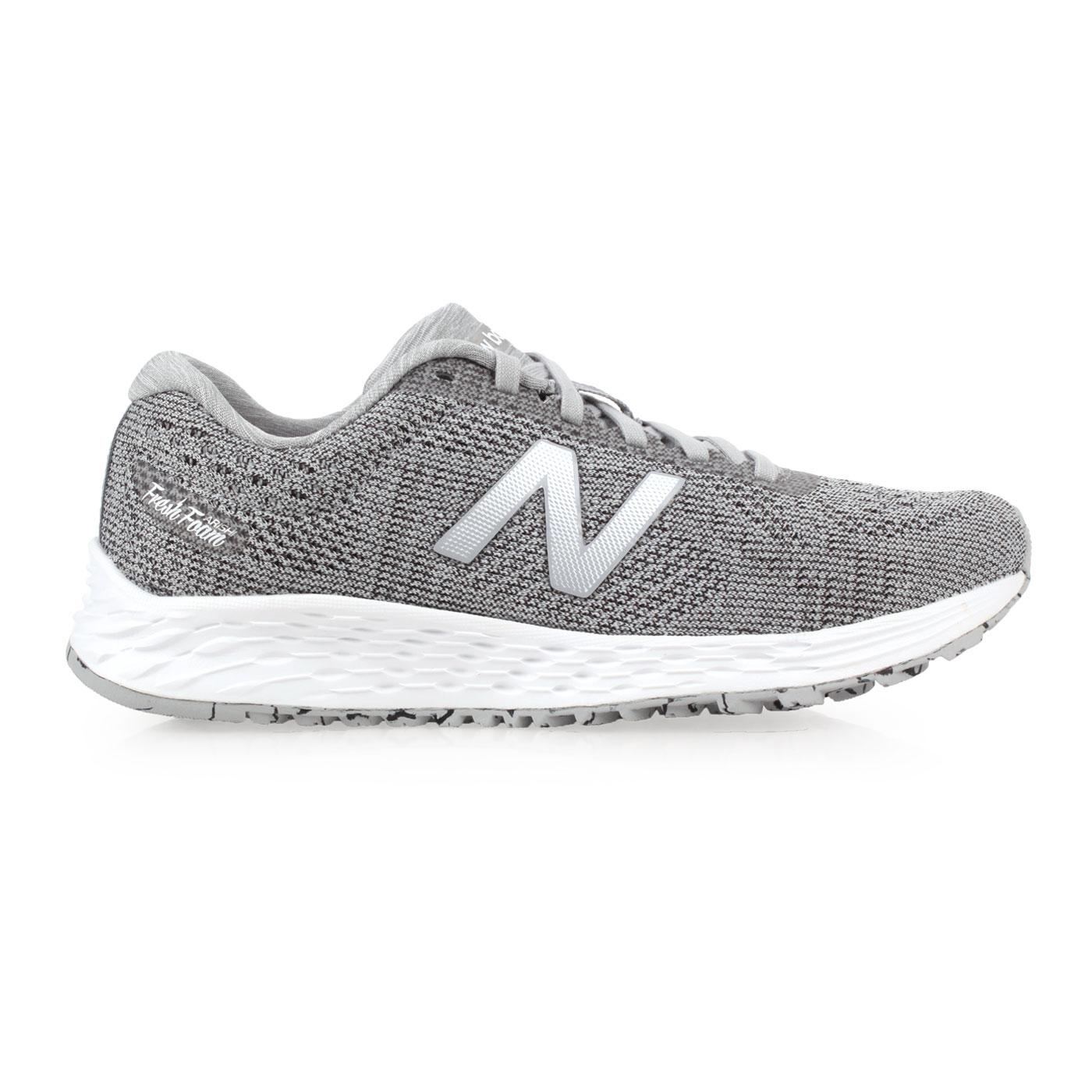 NEW BALANCE Fresh Foam 女慢跑鞋-D (免運 訓練 路跑 NB【02016803】≡排汗專家≡