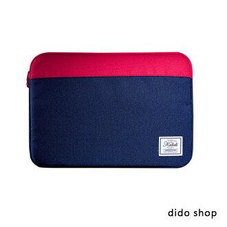 11吋 時尚拚色系列筆電包 避震包 電腦包 (DH154)【預購】