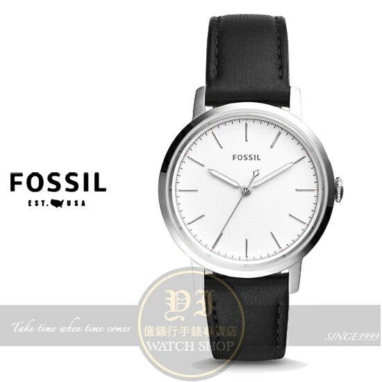 FOSSIL美國品牌都會名媛時尚腕錶ES4186公司貨/情人節禮物