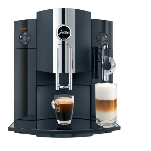 Jura全自動咖啡機【IMPRESSA C9】
