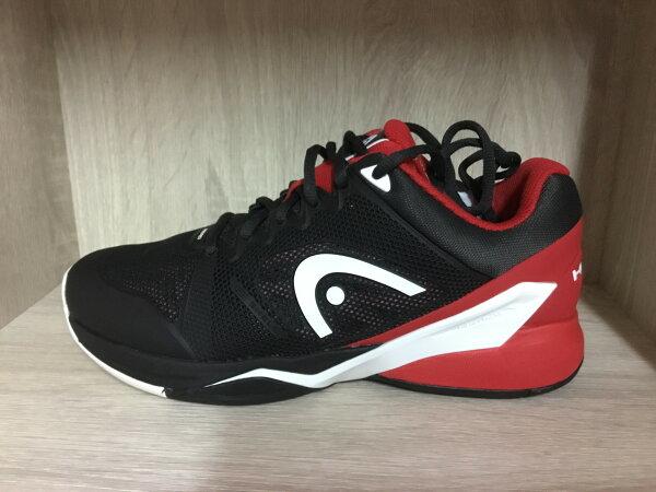 2017HeadRevoltPro2.0專業男紅土網球鞋