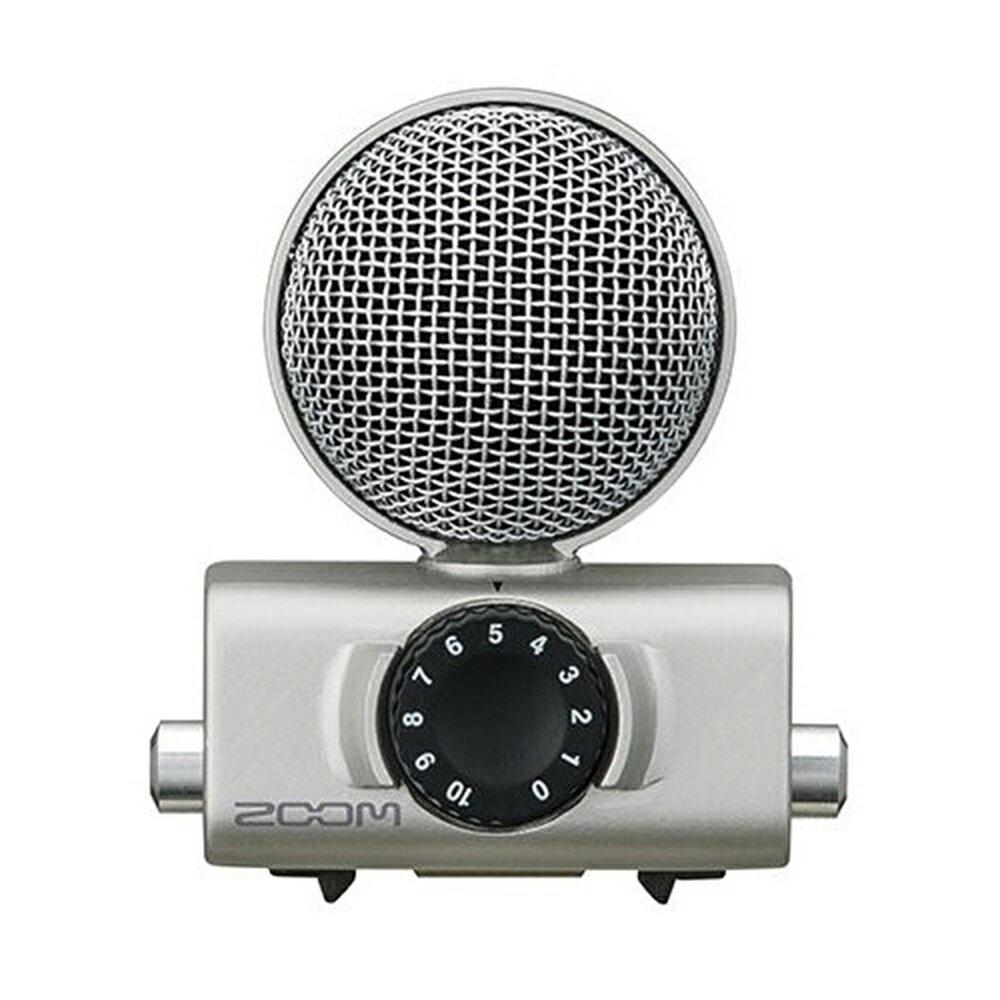 ..  ZOOM MSH-6 專業立體麥克風頭 適用於ZOOM H5 H6 Q8 F4 F8 錄音機 正成公司貨